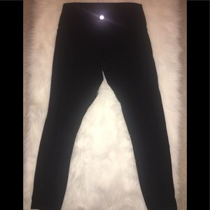 Lululemon original Aligns